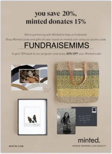 fundraisemims